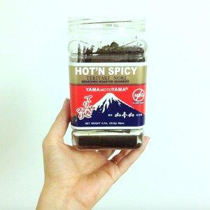 spicy nori